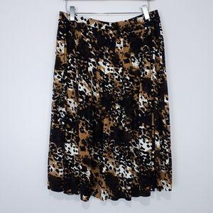 GRACE ELEMENTS Print Skirt